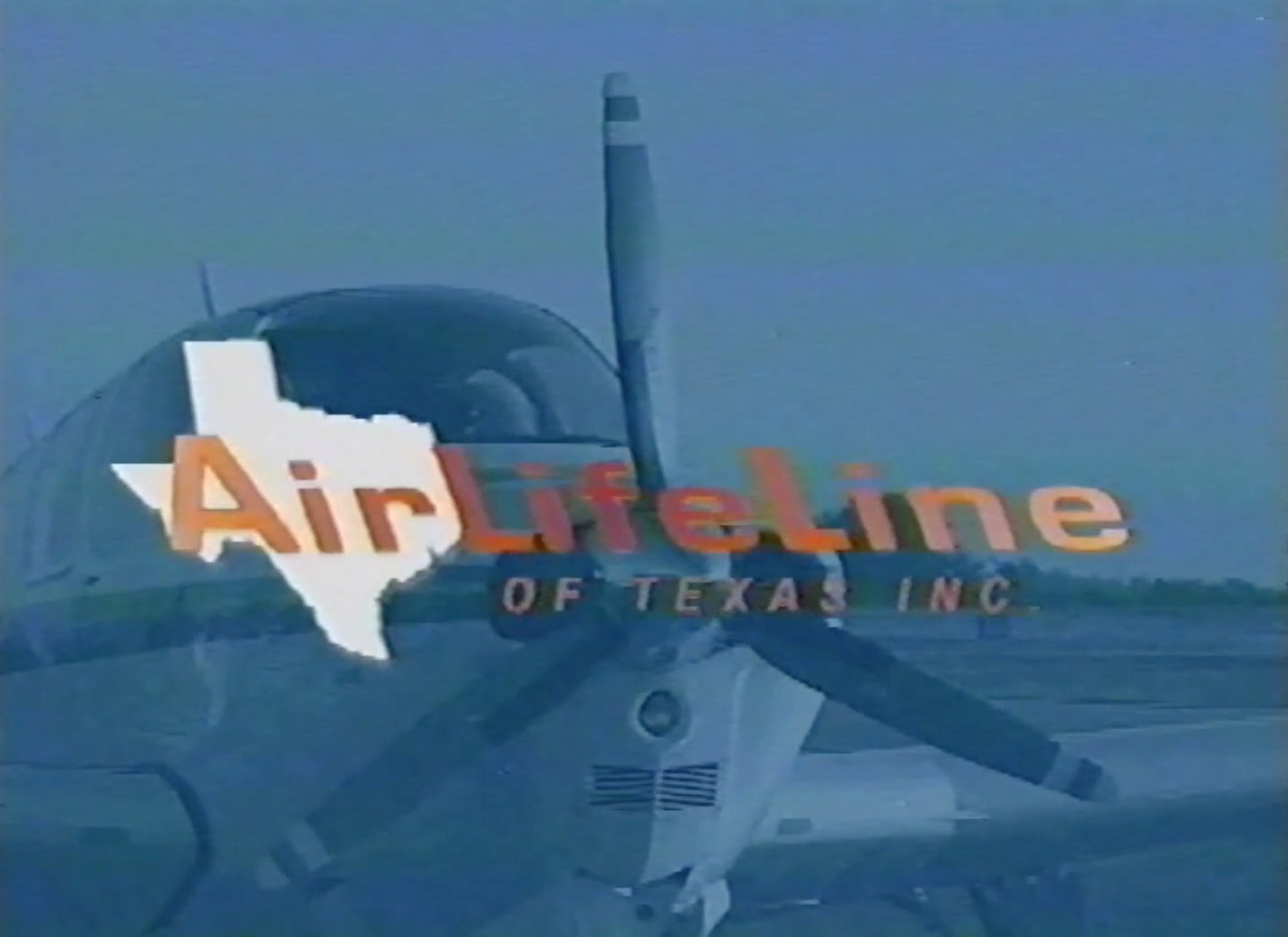 Airlifeline of Texas